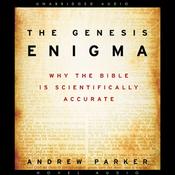 Genesis Enigma (Unabridged) audiobook download