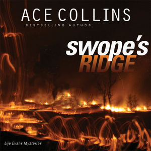 Swopes-ridge-lije-evans-mysteries-book-2-unabridged-audiobook