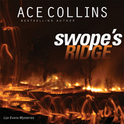 Swope's Ridge: Lije Evans Mysteries, Book 2 (Unabridged) audiobook download