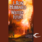 L. Ron Hubbard Presents Writers of the Future, Volume 24 (Unabridged) audiobook download
