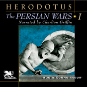 The Persian Wars, Volume 1 (Unabridged) audiobook download