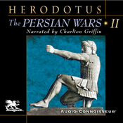 The Persian Wars, Volume 2 (Unabridged) audiobook download