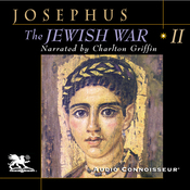 The Jewish War, Volume 2 (Unabridged) audiobook download