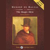 The Magic Skin (Unabridged) audiobook download