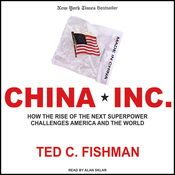 China, Inc. (Unabridged) audiobook download