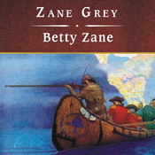 Betty Zane (Unabridged) audiobook download