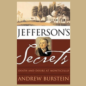 Jefferson's Secrets: Death And Desire at Monticello (Unabridged) audiobook download