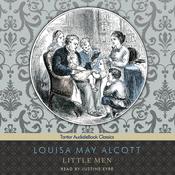 Little Men (Unabridged) audiobook download