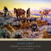Riders of the Purple Sage: Book 1 of the Riders Series (Unabridged) audiobook download
