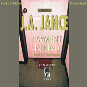 Payment in Kind: J. P. Beaumont Series, Book 9 (Unabridged) audiobook download
