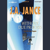 Without Due Process: J. P. Beaumont Series, Book 10 (Unabridged) audiobook download