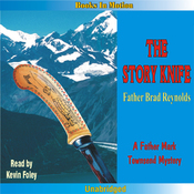 The Story Knife: A Father Mark Townsend Mystery (Unabridged) audiobook download