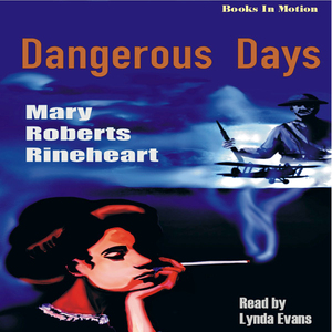 Dangerous-days-unabridged-audiobook