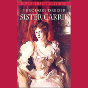 Sister Carrie (Unabridged) audiobook download