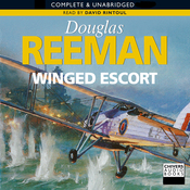 Winged Escort (Unabridged) audiobook download