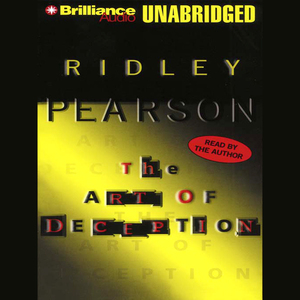 The-art-of-deception-unabridged-audiobook
