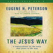 Jesus Way: A Conversation on the Ways that Jesus is the Way (Unabridged) audiobook download