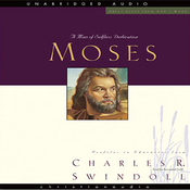 Great Lives: Moses: A Man of Selfless Dedication (Unabridged) audiobook download