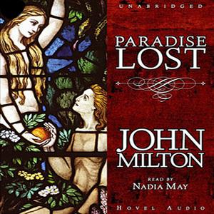 Paradise-lost-unabridged-audiobook