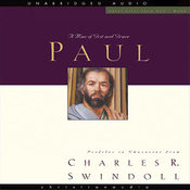 Great Lives: Paul: A Man of Grace and Grit (Unabridged) audiobook download