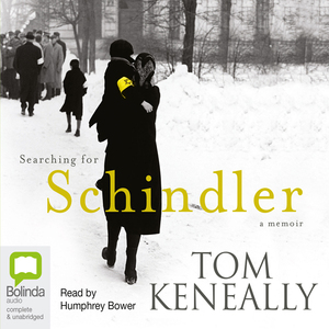 Searching-for-schindler-unabridged-audiobook
