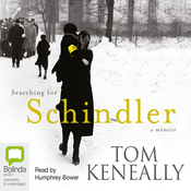 Searching for Schindler (Unabridged) audiobook download