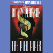 The Pied Piper: A Lou Boldt/Daphne Matthews Mystery #5 (Unabridged) audiobook download