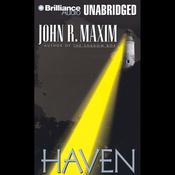 Haven (Unabridged) audiobook download