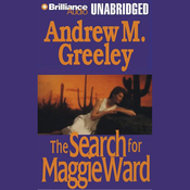 The Search for Maggie Ward (Unabridged) audiobook download