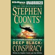 Conspiracy: Deep Black, Book 6 (Unabridged) audiobook download