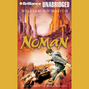 Noman: Book Three of the Noble Warriors (Unabridged) audiobook download