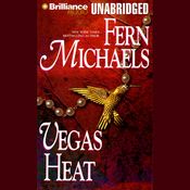 Vegas Heat: Vegas, Book 2 (Unabridged) audiobook download