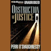 Obstruction of Justice (Unabridged) audiobook download