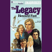 The Legacy (Unabridged) audiobook download