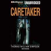 The Caretaker (Unabridged) audiobook download