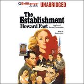 The Establishment (Unabridged) audiobook download