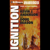 Ignition (Unabridged) audiobook download