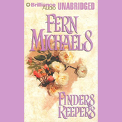 Finders Keepers (Unabridged) audiobook download