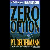 Zero Option (Unabridged) audiobook download