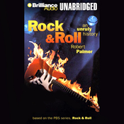 Rock & Roll: An Unruly History (Unabridged) audiobook download