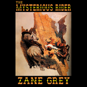The Mysterious Rider (Unabridged) audiobook download