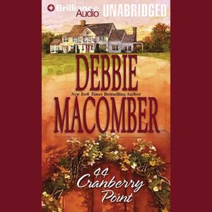 44-cranberry-point-cedar-cove-book-4-unabridged-audiobook