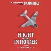 Flight of the Intruder (Unabridged) audiobook download