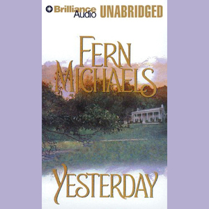Yesterday-unabridged-audiobook