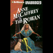 The Rowan: Tower and Hive, Book 1 (Unabridged) audiobook download