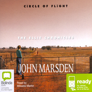 Circle-of-flight-the-ellie-chronicles-unabridged-audiobook