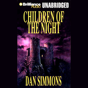 Children of the Night (Unabridged) audiobook download