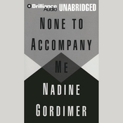 None to Accompany Me (Unabridged) audiobook download
