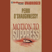 Motion to Suppress (Unabridged) audiobook download