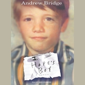 Hope's Boy: A Memoir (Unabridged) audiobook download